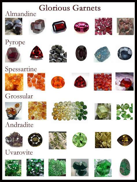 color garnet garnet colors 2 jpg 930 215 1 230 pixels gems gems gems