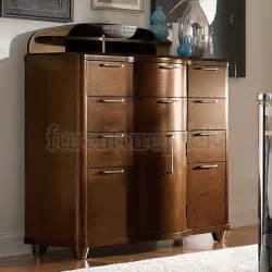 Tall Bedroom Dresser Zelda Tall Dresser W Hutch Dressers Bedroom Furniture