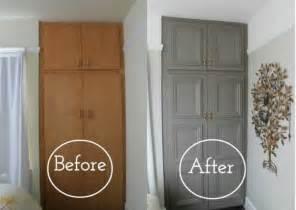 1001 id 233 es pour relooker une armoire ancienne