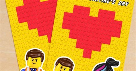 printable lego christmas cards free printable lego movie valentine s day greeting card
