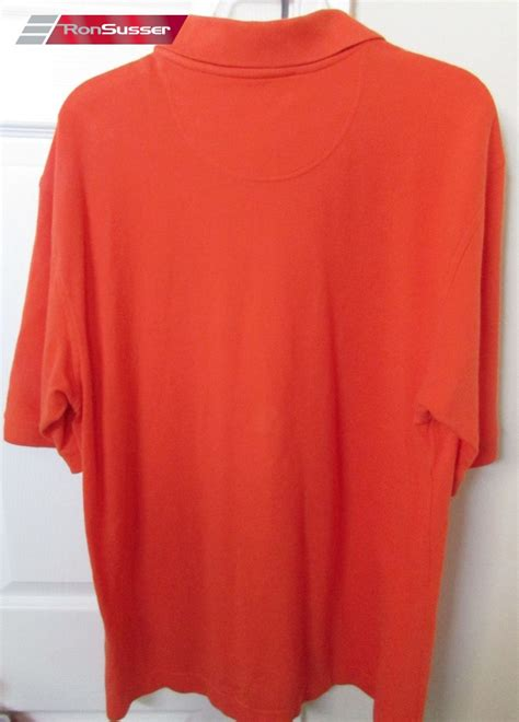 Of Florida Mba Polo Shirts by Ncaa Of Florida Gators Mens Orange Golf Polo