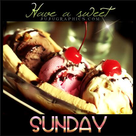 sweet sunday  graphics quotes comments images   myspace facebook