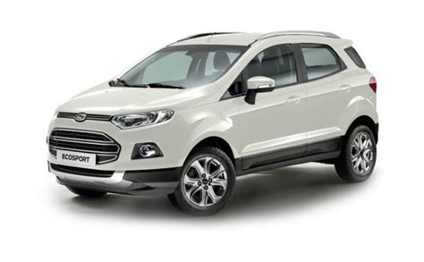 price of ford ecosport diesel in india ford ecosport 2016 price in india gst rates images
