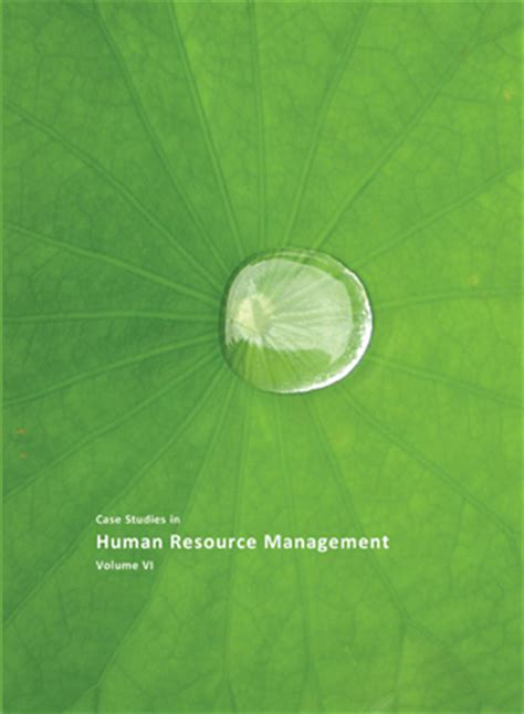 Human Resource Management Books For Mba Pdf by Human Resource Management Ebooks Management Textbooks