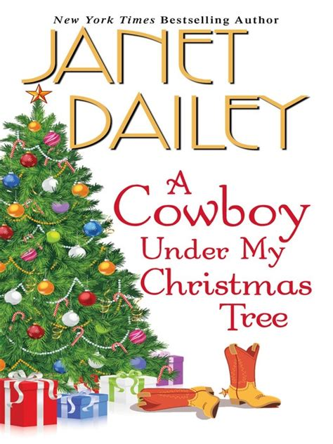 a cowboy under my christmas tree new downloadable e book