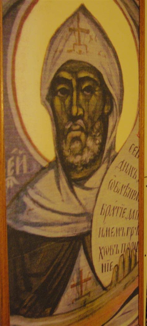 St Mosse brotherhood of st moses the black the modern monastic order of simon of cyrene