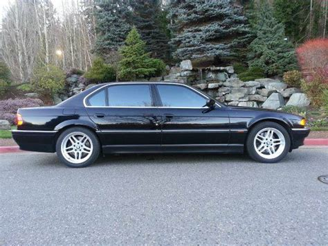 2000 Bmw 750il by 2000 Bmw 750il Mpg
