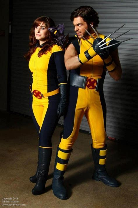 Hoodie Xmen The Wolverine 10 Anime the 10 most epic wolverine cosplays dorkly post