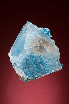 Rock Quartz 048 fluorite dal negorsk russia 75mm joseph freilich
