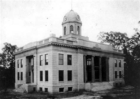 Gadsden County Court Records Florida Memory Gadsden County Courthouse Shortly After Being Constructed Quincy