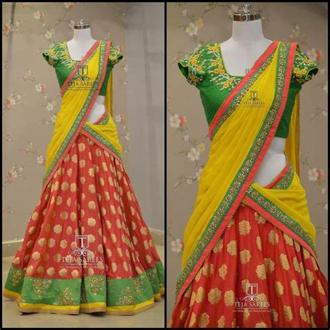 Designers Want Models Me Stace by 138 Best Half Saree Designs Images On Better