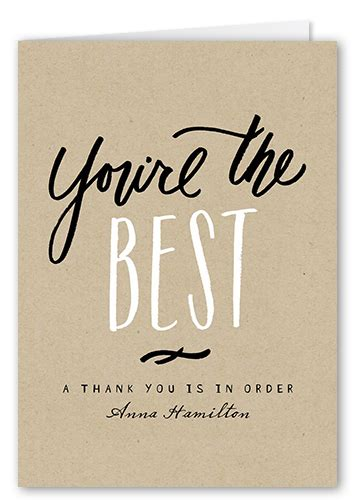 Thank You For The Gift Card Quotes - the best thank you quotes and sayings for 2018 shutterfly