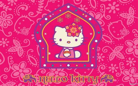 hello kitty nice wallpaper hd wallpapers hello kitty wallpaper cave