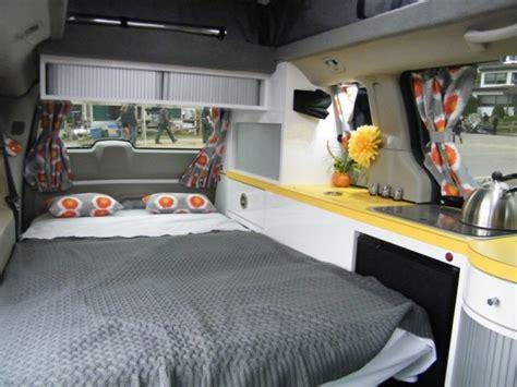 Ezi Awn 5 Mars Rv Dodge Caravan Motorhome Conversion