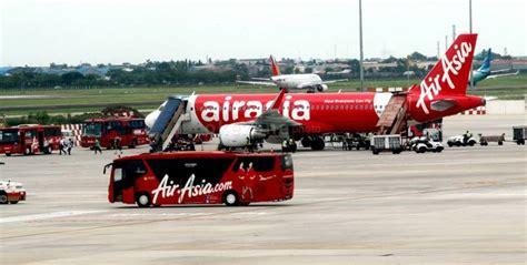 airasia ke bali penumpang emosi penerbangan airasia melbourne ke bali