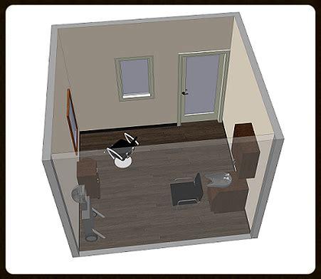 salon suites layout become successful salon owner