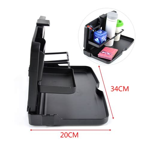Car Seat Desk by Car Seat Tray Mount Food Table Meal Desk Stand Drink Cup