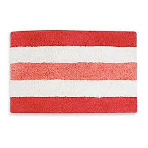 coral colored bath towels buy aruba bath towel in coral from bed bath beyond