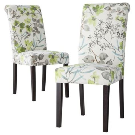 floral dining room chairs ingenious idea floral dining chairs home designi with