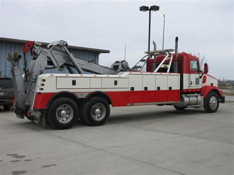 2006 kenworth truck 2006 kenworth tow trucks for sale used trucks on buysellsearch