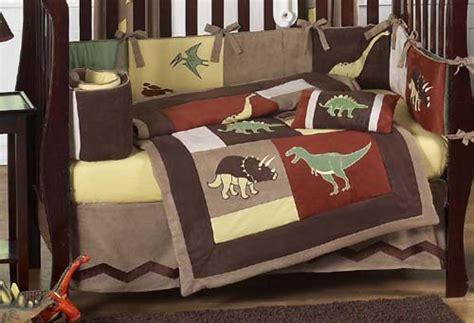 Baby Boy Dinosaur Crib Bedding Luxury Unique Discount Designer Dinosaur Chocolate 9pc Baby Boy Crib Bedding Set Ebay