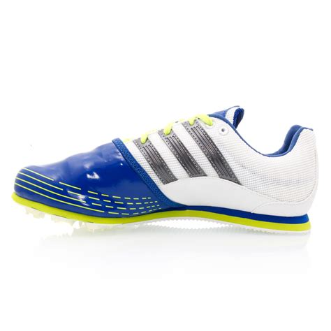 track and field shoes 64 adidas jumpstar allround mens track and field