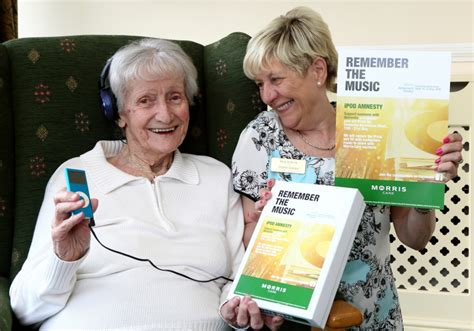 care home residents remember the in dementia