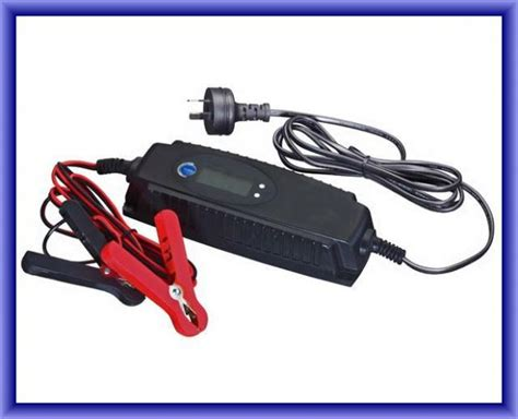 Aldi Car Battery Charger Review   Best Electronic 2017