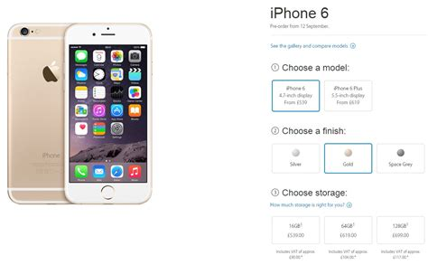 apple iphone 6 wann apple iphone 6 and iphone 6 plus price and release date