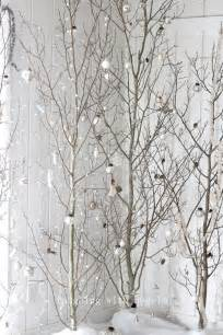 white tree decor best 25 white decorations ideas on