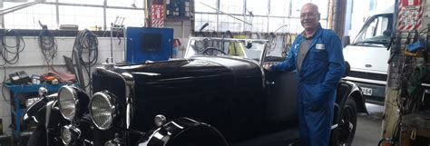 Auto Electrician Auckland Central Classic Car Restoration Shore Auto Electrician