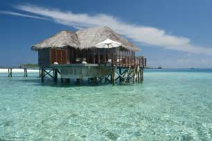 cheap overwater bungalows maldives the world s most opulent overwater getaways alternative