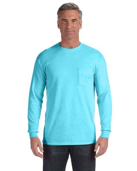 comfort colors chouinard c4410 tee shirt comfort colors chouinard long sleeve