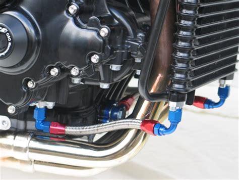 Ducati Hypermotard Tieferlegen by Produkt
