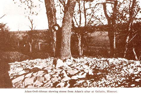 Garden Of Was In Jackson County Missouri Was The Garden Of In Missouri