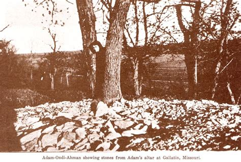 Garden Of Jackson Missouri Was The Garden Of In Missouri