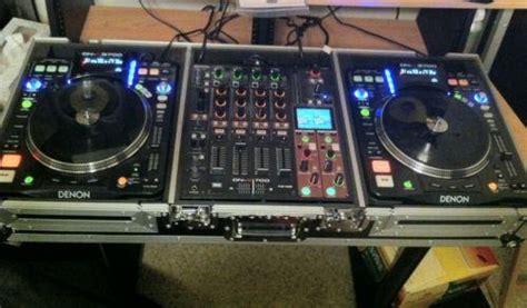 console per dj usate consolle dj quale scegliere portale della musica
