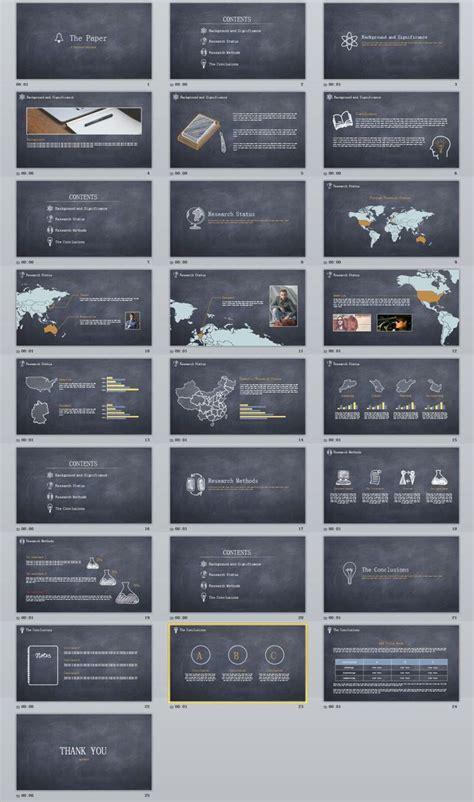 keynote themes academic business infographic 25 best school creative keynote
