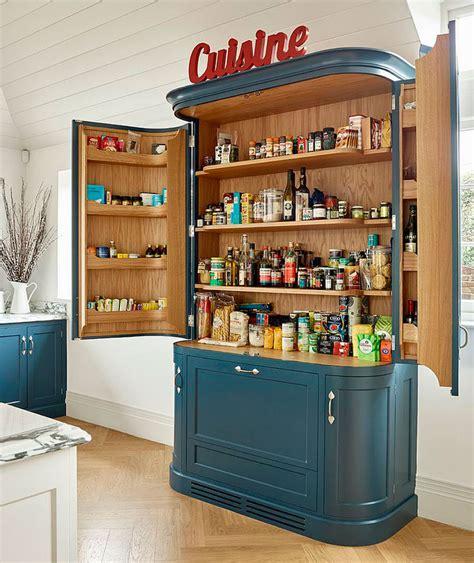 despensa de cocina ideas para una peque 241 a despensa en tu cocina decorar hogar