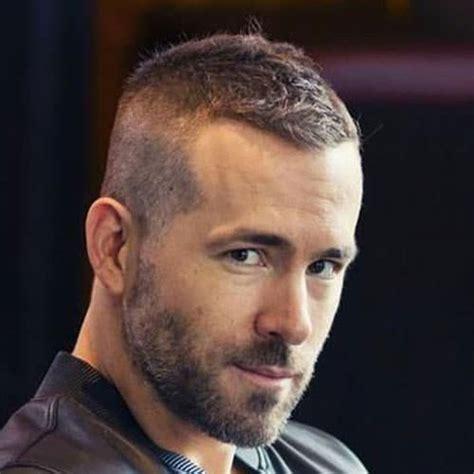 buzz cut hairstyles mens hairstyles haircuts