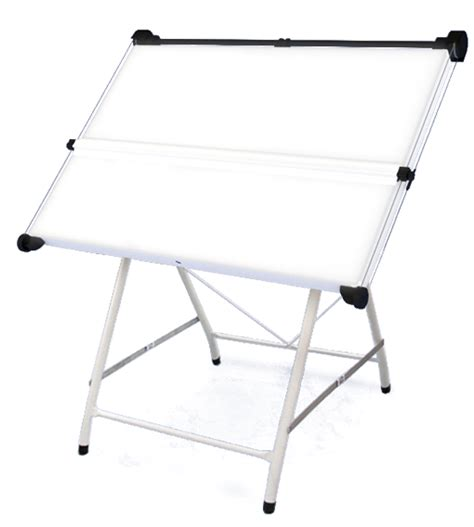 Light Table For Drawing by Ackworth Beam Tec Light Table A1 A2 Free Standing