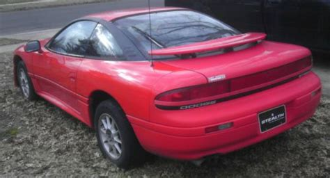 3000 gt and dodge stealth service and repair manuals sell used 1994 dodge stealth 3000 gt parts car or repair clean title in levittown pennsylvania