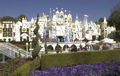 these are the disney world rides with the craziest lines quiz were these attractions around when disneyland opened