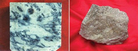 Is Soapstone Foliated Or Nonfoliated rocks 2 5