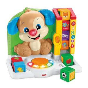 fisher price laugh learn words smart puppy top toys for 2017 buzz