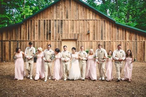 Top Barn Wedding Venues   Oklahoma ? Rustic Weddings
