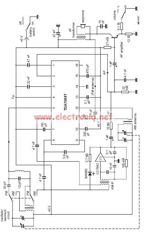 zn414 integrated circuit zn414 integrated circuit 28 images radio receiver integrated circuit 28 images am fm radio
