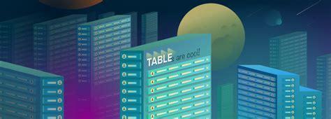 data table design data tables design basics design nation