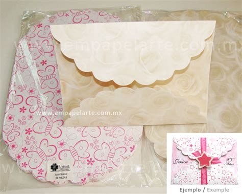 como imprimir tarjetas de invitacion en fotos como hacer sobres para invitaciones de boda decoraciones