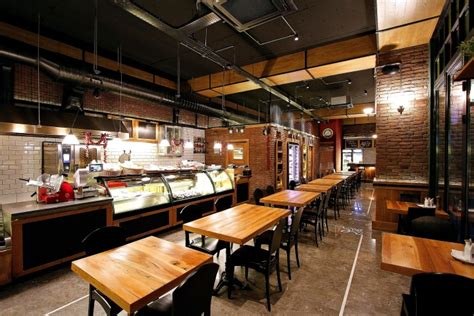 steunk house steak house 187 retail design blog